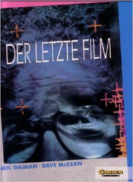 Der letzte Film