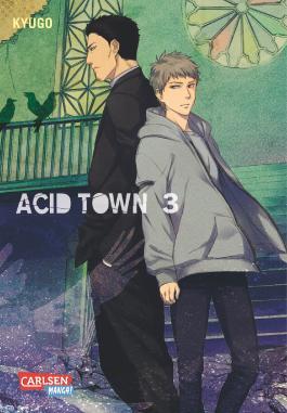 Acid Town. Bd.3