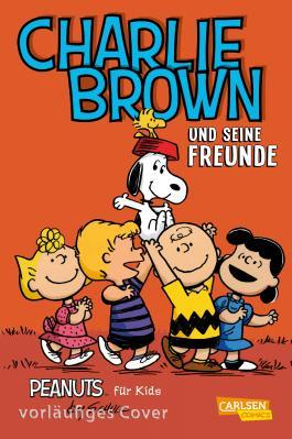 Peanuts für Kids 2: Charlie Brown und seine Freunde
