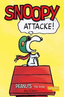 Peanuts für Kids 3: Attacke!
