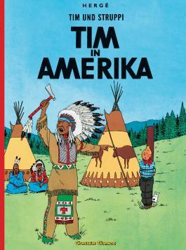 Tim in Amerika