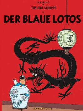 Der blaue Lotos