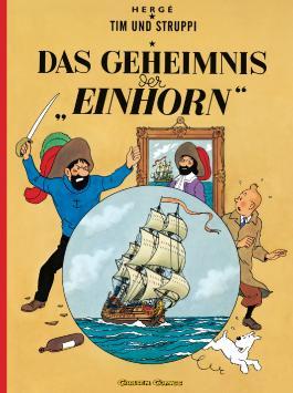 """Das Geheimnis der""""Einhorn"""""""