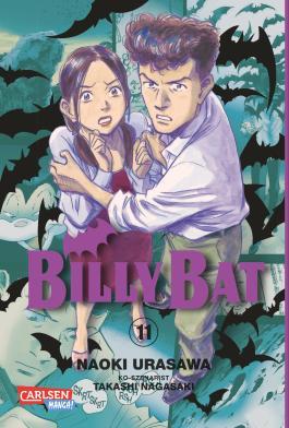 Billy Bat. Bd.11