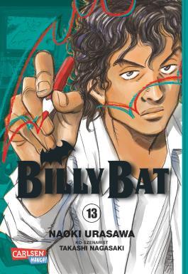 Billy Bat 13