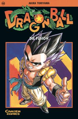 Dragon Ball 40