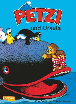 Petzi: Petzi und Ursula