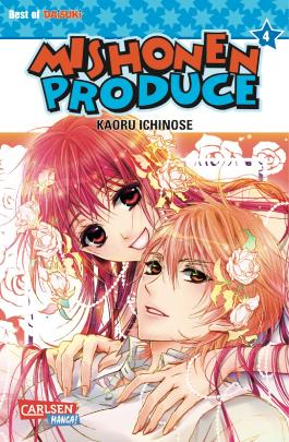 Mishonen Produce 4