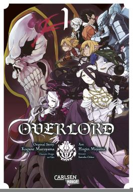 Overlord 1