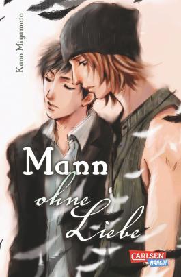 Mann ohne Liebe