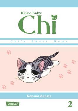Kleine Katze Chi 2