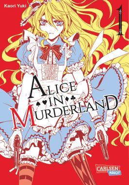 Alice in Murderland 1