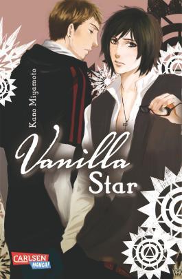 Vanilla Star