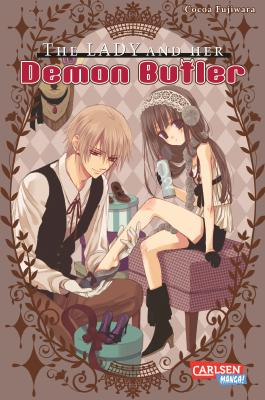 The Lady and her Demon Butler