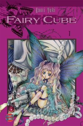 Fairy Cube, Band 1