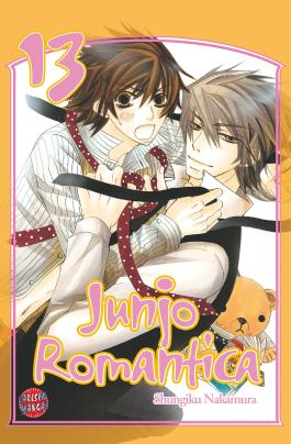 Junjo Romantica 13