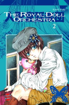 The Royal Doll Orchestra 2