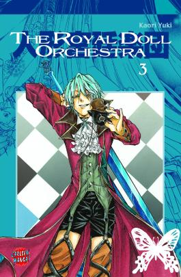 The Royal Doll Orchestra 3