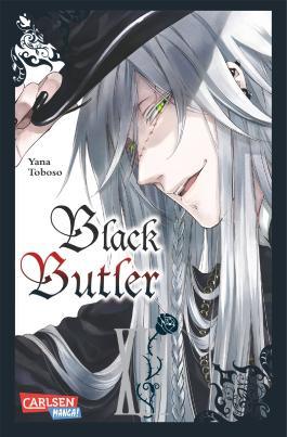 Black Butler 14: Black Butler, Band 14