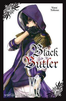 Black Butler 24: Black Butler, Band 24