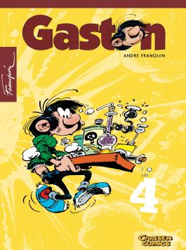 Gaston 4