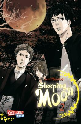 Sleeping Moon 2