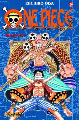 One Piece, Band 30