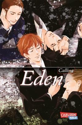 Calling 3: Eden
