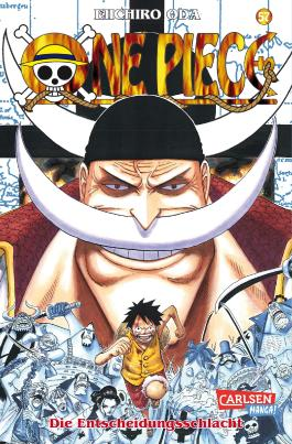 One Piece, Band 57