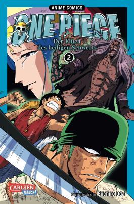 One Piece: Fluch des heiligen Schwerts 2