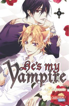 He's my Vampire 4