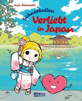 Schneeballen - Verliebt in Japan