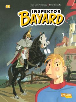 Inspektor Bayard 3