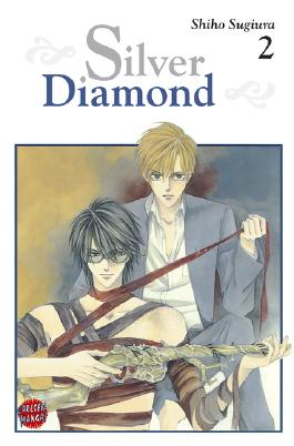 Silver Diamond, Band 2