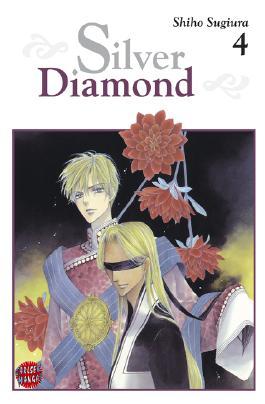 Silver Diamond, Band 4