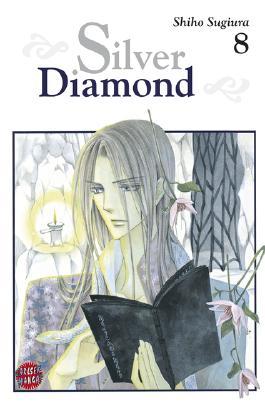 Silver Diamond, Band 8