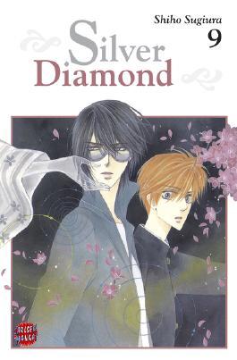 Silver Diamond, Band 9