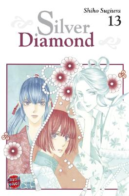 Silver Diamond, Band 13