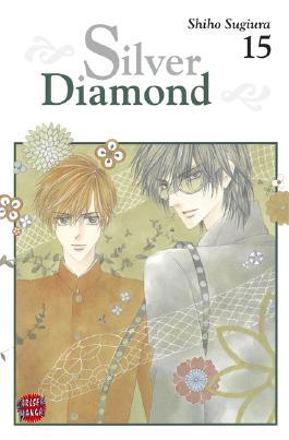 Silver Diamond, Band 15