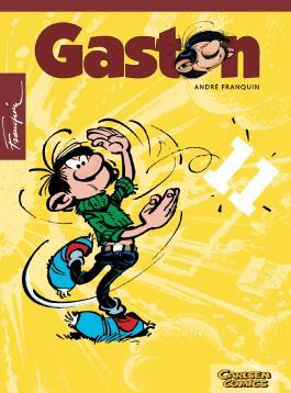 Gaston 11
