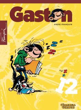 Gaston 12
