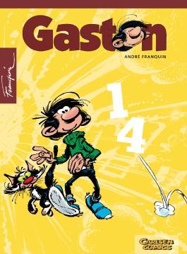 Gaston 14
