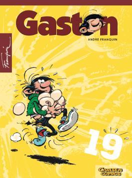 Gaston 19
