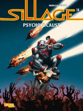 Sillage 18: Psycholocaust