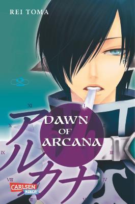 Dawn of Arcana 2
