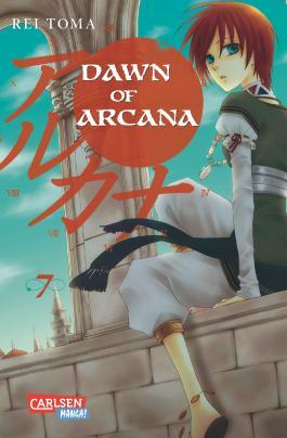 Dawn of Arcana 7