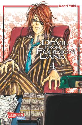 Devil from a foreign Land 4