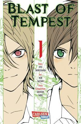 Blast Of Tempest 1