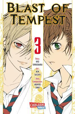 Blast Of Tempest 3