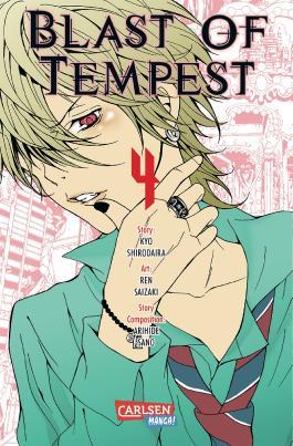 Blast Of Tempest 4
